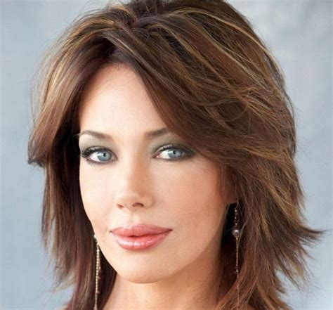 hunter tylo blackhair 606 best images about hairstyles on pinterest