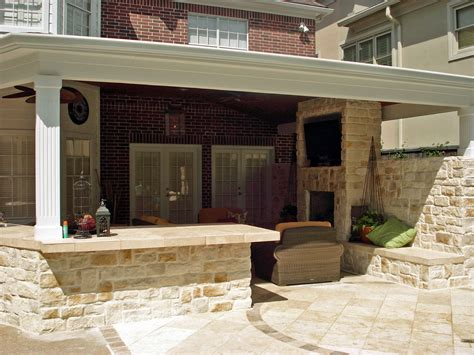 Patio Kitchen Design Covered Outdoor Kitchen Kitchen Decor Design Ideas