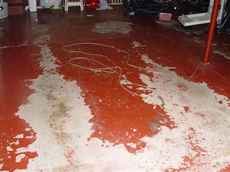 Glidden Garage Floor Paint Finishing : Iimajackrussell