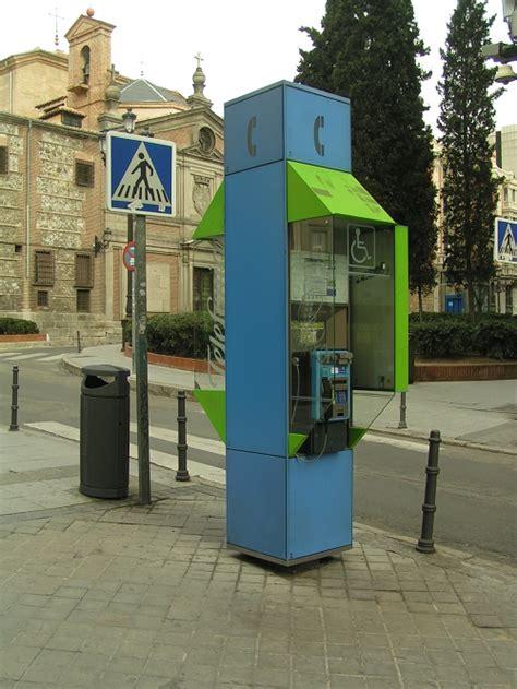 una cabina telefonica 191 cu 225 l es el origen de las cabinas telef 243 nicas ya est 225