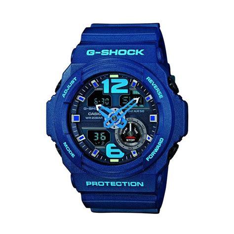 Produk Baru Jam Tangan Wanita Casio La670wl 2a Original Bergaransi jual casio g shock ga 310 2a mechanic jam tangan pria blue harga kualitas terjamin