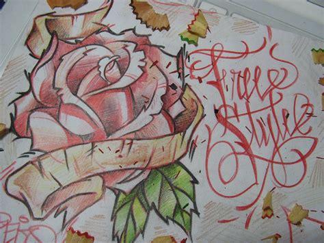 imagenes de rosas en grafiti graffitis de rosas arte con graffiti