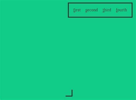 flexible layout js jquery plugin for beautiful full window scrolling website
