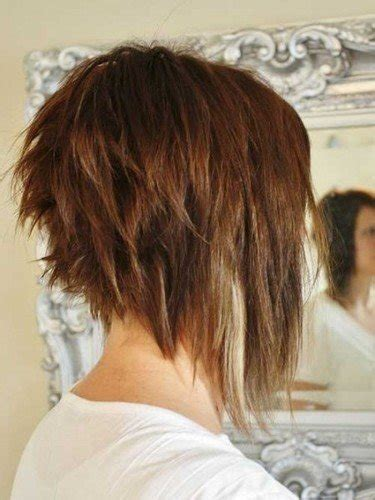 Bob Haircuts Shorter In Back Longer In Front | latest 50 haircuts short in back longer in front