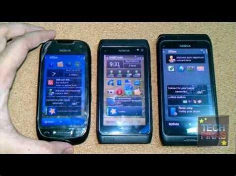 Casing Hp Nokia C7 nokia n8 vs nokia e7 vs nokia c7 ports buttons form factor