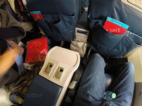 delta leg room delta airlines 737 800 class minneapolis to salt lake city sanspotter