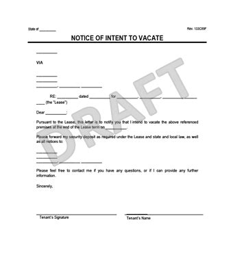 30 day moving notice templates instathreds co