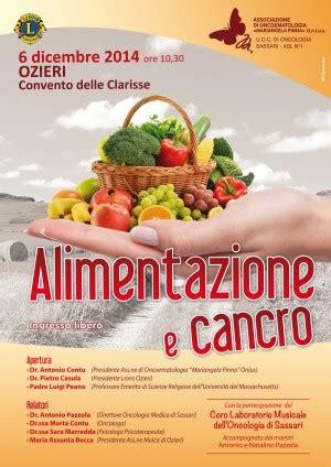 alimentazione e cancro alimentazione e cancro associazione di oncoematologia