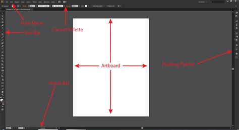tutorial illustrator cs2 adobe illustrator tutorial interface part 2