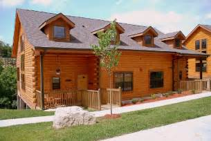 cabins at grand mountain 2 bedroom cabin loft the