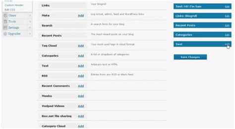 how to enable rss feed on wordpress blog wp template