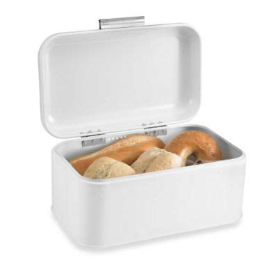 bed bath and beyond bread box buy bread boxes from bed bath beyond