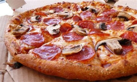 domino pizza of the day domino s pizza hustles to prepare for biggest day of the