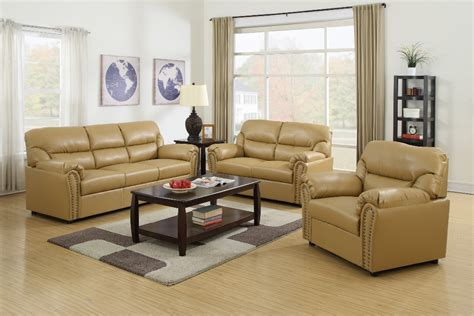 low price living room sets living room furniture factory price cheap leather sofa set