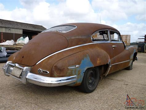 1950 Buick Sedanette For Sale by 1950 Buick Sedanette Classic Antique Car For Sale