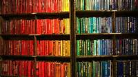 The Sweet Sexy Smell Of Old Books Is A Perfume Fad — Quartz