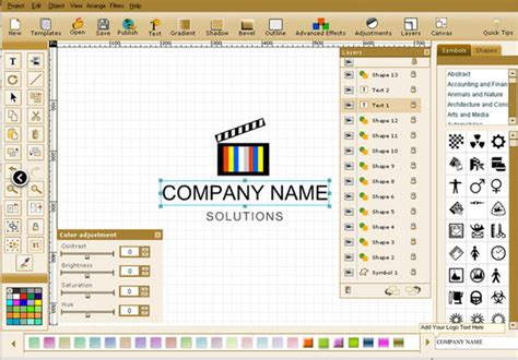 Easiest 3d Design Software 16 best logo design softwares you must try