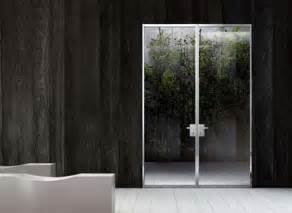 modern glass doors modern interior glass doors commercial with stainless