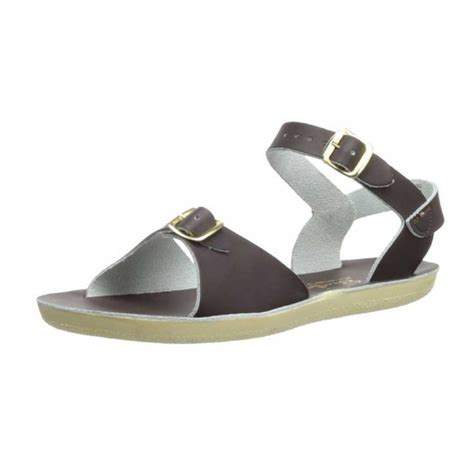 water sandals salt water sandals by hoy shoe surfer sandal toddler