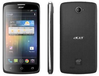 Hp Acer 3 Kartu acer liquid c1 hp android intel atom harga dibawah 2 juta