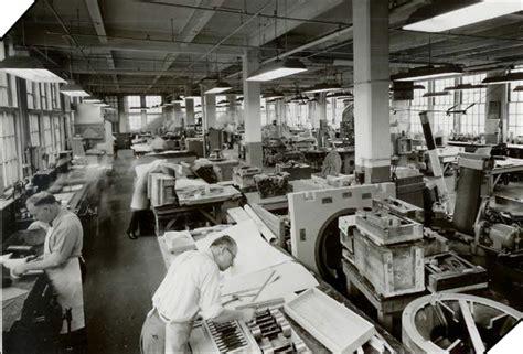 Pattern Works Shops | hub of the gear industry gear technology january