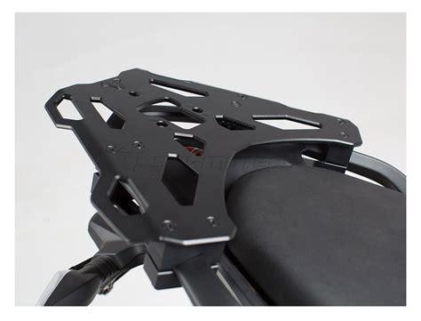 Sw Motech Alu Rack by Sw Motech Alu Rack Luggage Rack Ducati Multistrada 1200 S