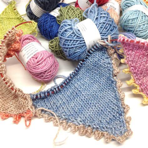 advent yarn yarn lovers advent calendar natural yarns