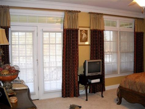window treatments for double windows 1000 images about window treatments on pinterest large