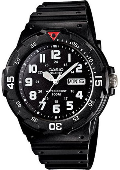 I Gear Original Water Resist 100m s watches casio analogue sport 100m water resistant