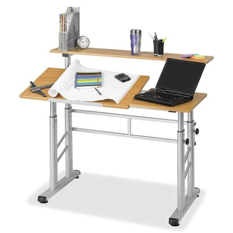 Drafting Tables From Ikea That Ease You In Accomplishing Corner Drafting Table