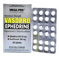 how to make ephedrine at home buy vasopro ephedrine 25mg tablets live lean today