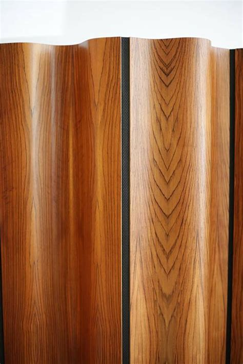 Eames Room Divider Limited Edition Eames Rosewood Room Divider By Herman Miller At 1stdibs