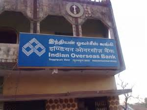 indian oversees bank indian overseas bank mulls closure of regional offices