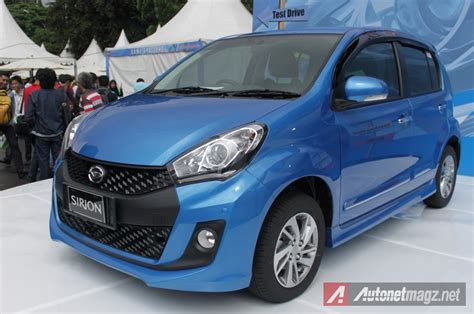 2015 daihatsu sirion facelift impression review by