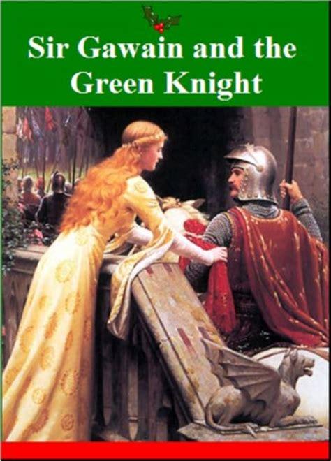 Sir Gawain And The Green Essay by Mini Store Gradesaver