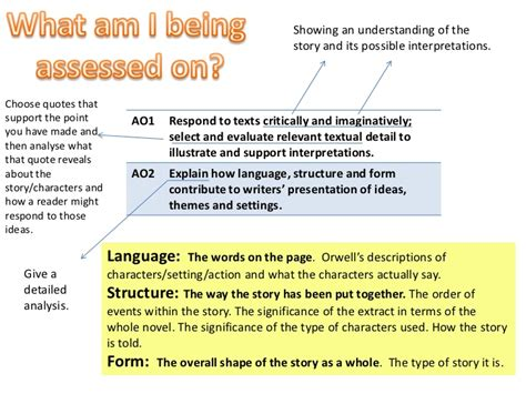 Animal Farm Essay Questions And Answers by Animal Farm Essay Question Test Docoments Ojazlink