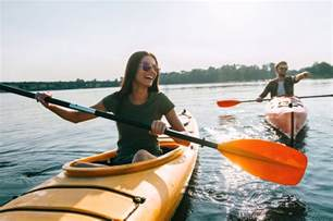 Cove Light Free Kayaking In Nyc Offering The Best Views Of The City S