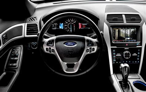 how does cars work 2011 ford explorer instrument cluster 187 2011 ford explorer best cars news