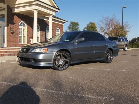 acura 3 2 tls 2g tls with 3g a spec wheels acurazine acura