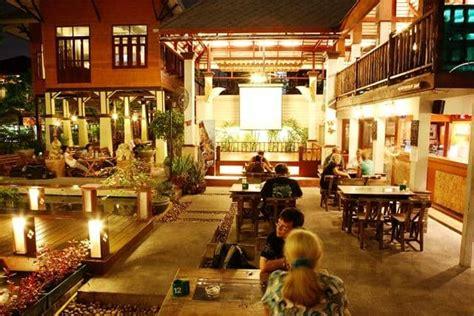 d d inn koh san road khao san road bangkok guide hostels nightlife
