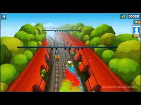 Скачать игра на андроид subway surfers