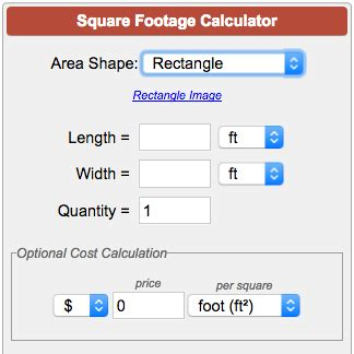 How To Find Square Yards