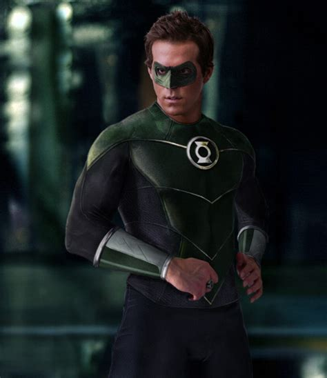justice league film ryan reynolds i called it dc comics reboots green lantern as gay