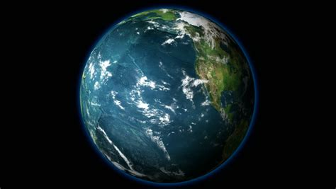 wallpaper of earth rotating hd 1080 planet earth rotates on black background
