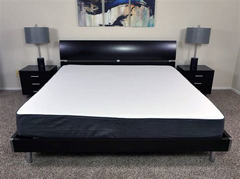 casper bed review casper mattress review sleepopolis