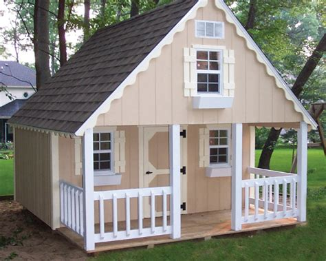 Playhouse Windows And Doors Ideas Playhouses 183 Indianapolis 183 Recreation Unlimited