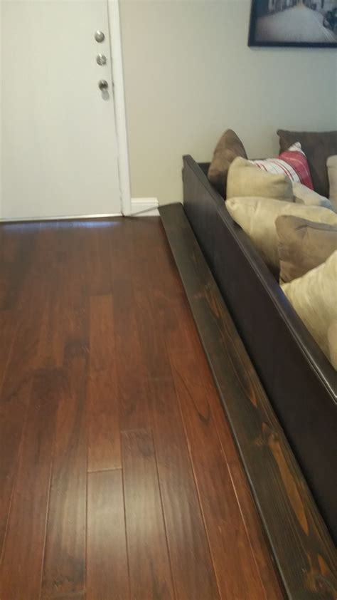 Floor Technician by Residential Sales Floortech