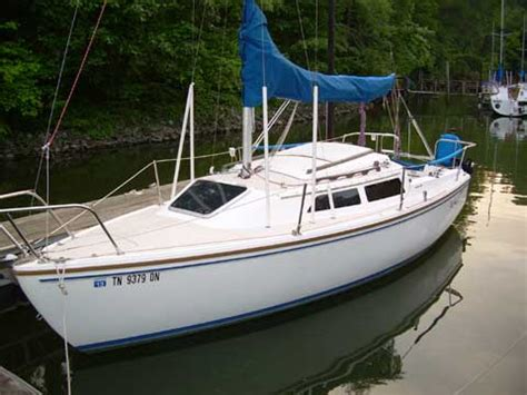 catalina 22 swing keel for sale catalina 22 swing keel 1987 chattanooga tennessee