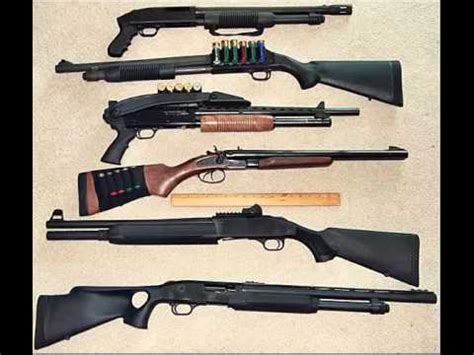 best home defense weapon for