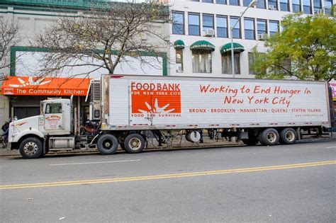 New York City Food Pantry by The Mile Food Bank For New York City Tickets New York Eventbrite